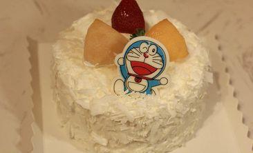 米斯蛋糕-美团