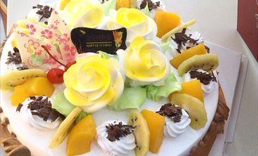 金麦隆蛋糕-美团