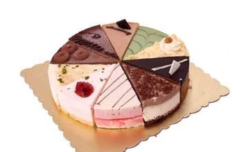 雨果法式蛋糕-美团