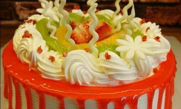 西雅阁蛋糕房-美团