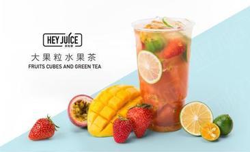 喜搭●果茶-美团