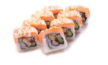 有间寿司屋-美团