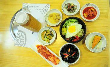 韩城馆韩国料理-美团