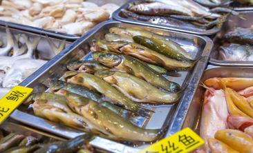 海鲜大世界自助汤锅馆-美团