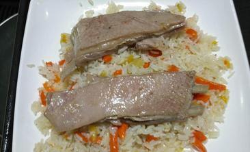 新疆抓饭美食-美团