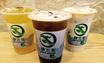 醇龙茶饮-美团