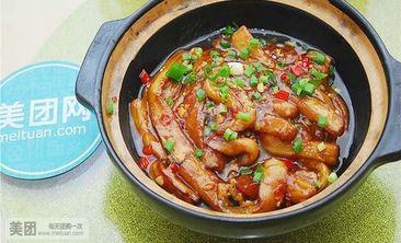 外贸-润仟祥黄焖鸡米饭-美团