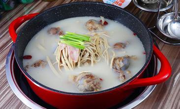 金华砂锅-美团