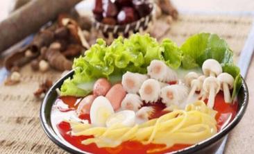 杨国福麻辣烫-美团