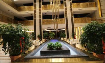 温州国际大酒店上品御宴时尚自助餐厅-美团