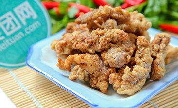 鑫御隆斑鱼庄-美团
