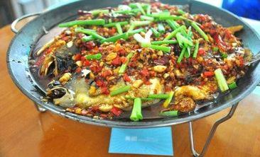杨家菜馆-美团