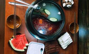 重庆巷子火锅-美团