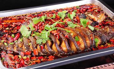 龚氏高大彝乡烤鱼-美团