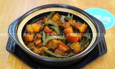 食侠客黄焖鸡米饭-美团
