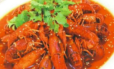 清真九喜龙虾主题餐厅-美团