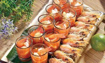 金象湾泰国餐厅-美团
