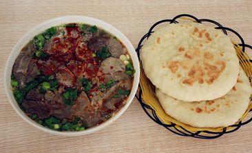 清真李记淮南牛肉汤-美团