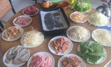 田宝铁板烤肉-美团