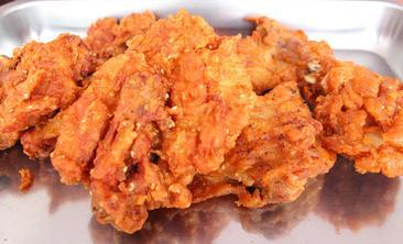劳克炸鸡-美团