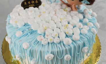 新口味蛋糕城-美团