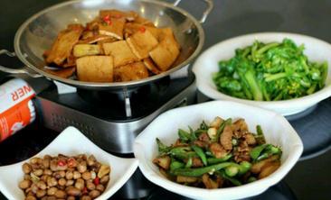 犀城老厨-美团