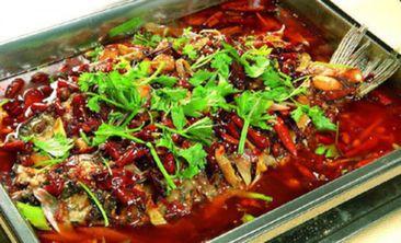 巫山烤鱼-美团