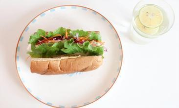 C+三明治-美团