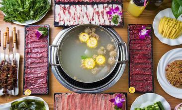 大牛合潮汕鲜牛肉-美团