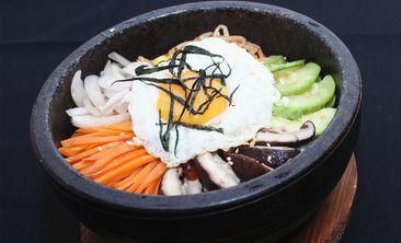高丽屋韩式餐厅-美团