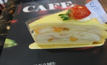 微客口感蛋糕-美团