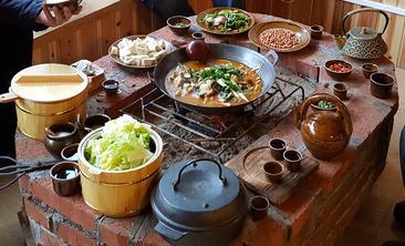 西月火塘餐馆-美团