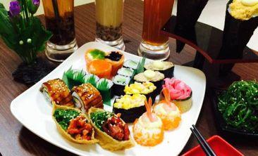 小Q寿司-美团