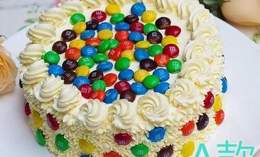 乐佳创意蛋糕-美团