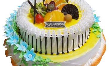 金蝶轩蛋糕-美团