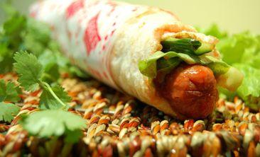 贵哥卤肉卷-美团