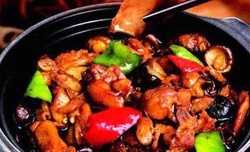 旺客基黄焖鸡米饭-美团