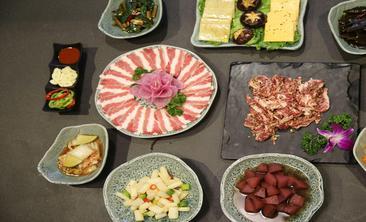 韩宫宴韩国料理-美团