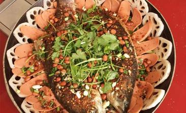 泸州锅贴烤鱼-美团