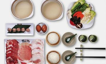猪猪福和式火锅-美团
