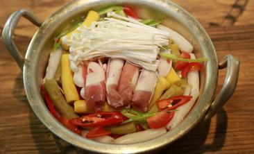The frypan韩国炸鸡&啤酒-美团