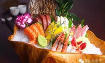 樱の花日本料理-美团