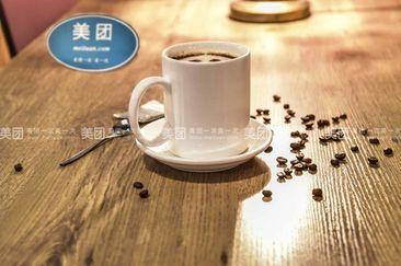 洱语咖啡-美团