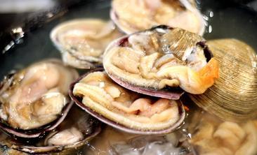 欢乐颂海鲜涮烤自助-美团