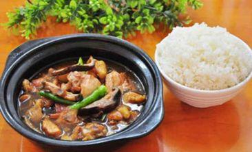 老滋味排骨米饭-美团
