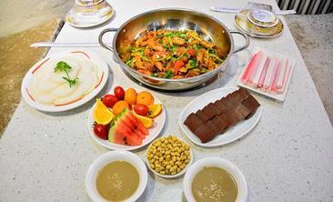 惠美轩香辣虾-美团