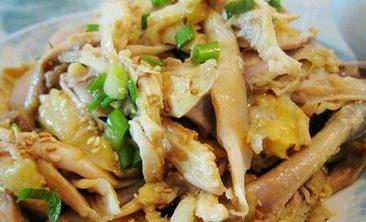 第一摊柳州风味手撕鸡-美团