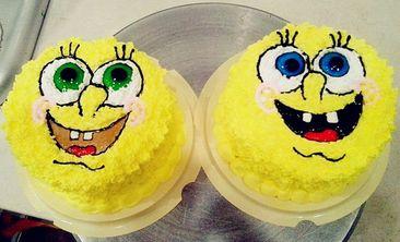 小不点蛋糕-美团