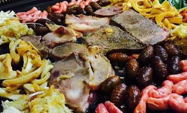 济州岛石板烤肉-美团