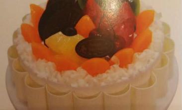 麦颂蛋糕店-美团